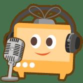 ラジオDJ1個